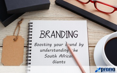 Boosting your brand by understanding the South African giants