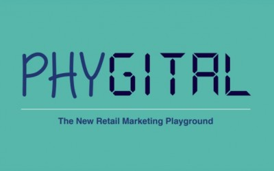 Phygital: The New Retail Marketing Playground